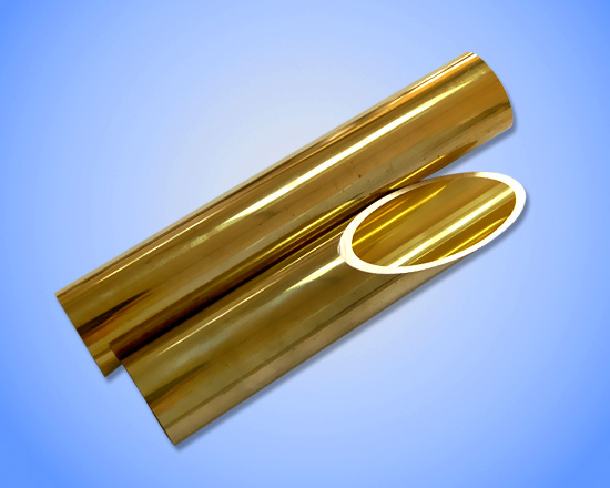 汽车用黄铜管