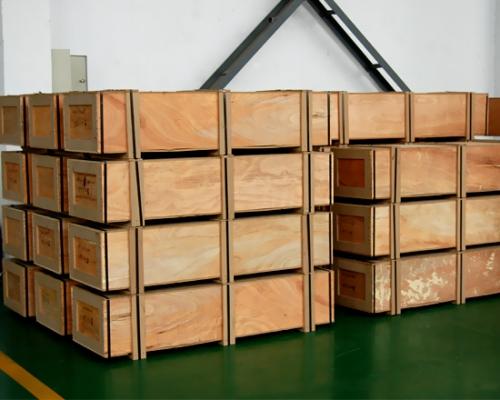 武汉木箱包装