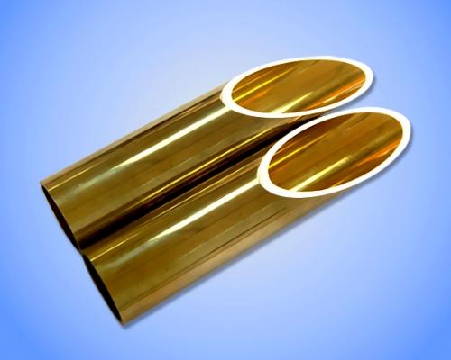 天津汽车用黄铜管