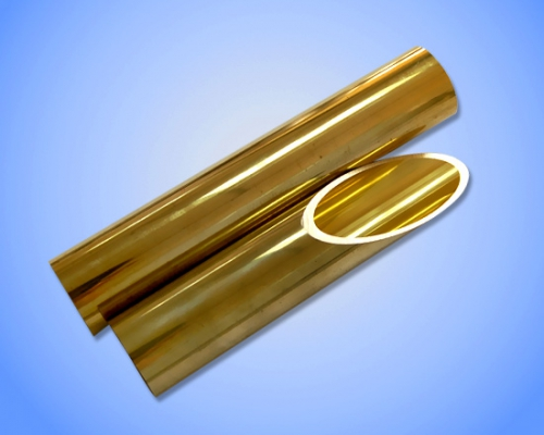 北京汽车用黄铜管